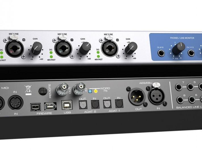 リスニングポジションにおけるスピーカー伝送周波数特性