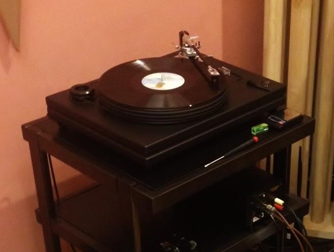 アナログ・レコード再生を始めよう