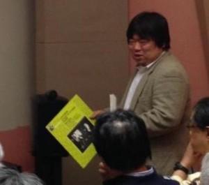 タワーレコード 板倉氏