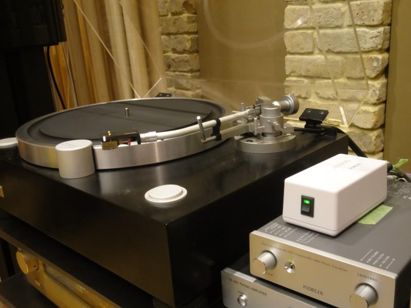 LPレコード音源の魅力ついて