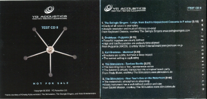 YG Acoustics Ltb