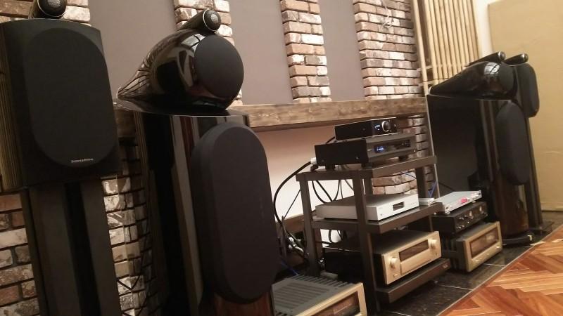 防音工事をすると音がよくなる!(その2)~戸建住宅にオーディオルームを作るには~
